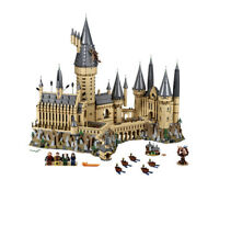 Lego Harry Potter Hogwarts Castle Set (71043)