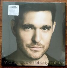 Michael Buble - Nobody But Me LP [Vinyl New] New Album On Black Vinyl