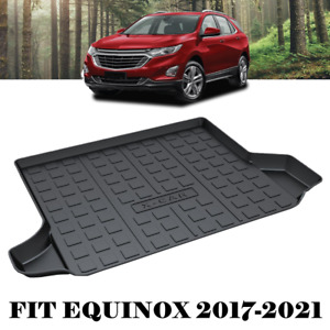 Heavy Duty Trunk Cargo Mat Boot Liner Luggage Tray for Holden Equinox 2017-2021