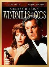 Windmills of the Gods - Sidney Sheldons' DVD - LIKE NEW