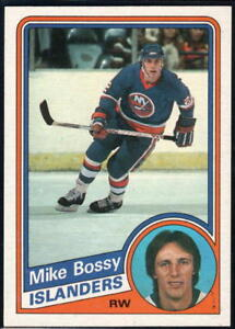 1984-85 Topps Hockey - Pick A Player