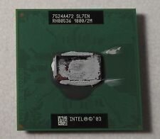 Intel Pentium M 1.80Ghz 2M Laptop CPU Processor P/N SL7EN