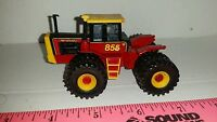 1/64 ERTL custom VERSATILE 855 4wd floatation duals tractor farm toy free ship