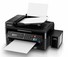 EPSON L565 Ink Tank System Printer all in one Wi-Fi 100~240V DHL/EMS