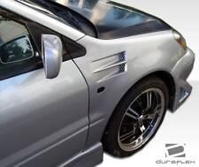Honda CRX Del sol vented wings