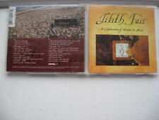 Lilith Fair: A Celebration of Women in Music by Various Artists (CD, Apr-1998, 2