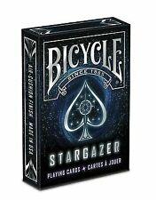 Bicycle 1034630 Stargazer Poker Size Standard Index Playing Cards