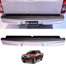 Fit 2015+ Isuzu D-max DMAX UTE Pickup Rear Step Bar Bumper Guard