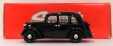 Somerville Models 1/43 Scale 131 - Austin 10 Cambridge - Black