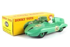 Dinky 236 Connaugt Racing Car
