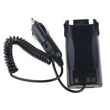 12V Baofeng Car Adapter Battery Eliminator Fr UV-82 L Walkie Talkie A132 BDRG