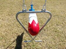 Gametime Spring Rider Front Swing Bar