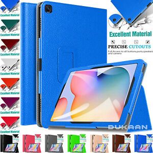 """Smart Cover Magnetic Stand Case For Samsung Galaxy Tab S6 Lite 10.4"""" P610 /P615"""