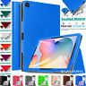 "Smart Cover Magnetic Stand Case For Samsung Galaxy Tab S6 Lite 10.4"" P610 /P615"