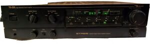 Nakamichi Strasis Uniform Impedance Amplifier TA-2A