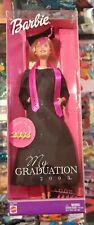 My Graduation 2003 Barbie Doll Mattel 2002