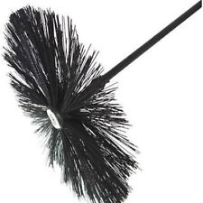 "MARY POPPINS CHIMNEY SWEEPING SWEEP 16"" SWEEPS BRUSH INCLUDING DRAIN ROD"