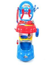 """19"""" Doctor Trolley Play Set Toy 12 PC Children Learning Educational Grow Age 8+"""
