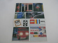 Lego notice set 995 / instruction set 995