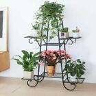 Plant Stand Supplier Multi Tier Flower Rack Corner Indoor Outdoor Professional