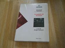 LE MALATTIE DEI LAVORATORI - B.RAMAZZINI - ED. TEKNOS 1995   -(4)