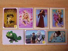 PANINI RAPUNZEL - 50 pezzi scegliere Sticker