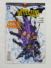 Dc Comics Detective Comics #21 (2013)-Batman