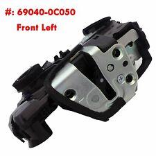 Power Door Lock Actuators Door Latch Front Left LH Driver Side 69040-06180
