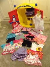 Build A Bear Wardrobe And Clothes / Outfit Bundle