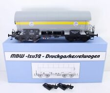 MBW Spur1 80200 EVA Druckgaskesselwagen Butan 541 108 DB