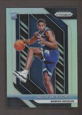 2018-19 Panini Prizm Silver Jaren Jackson Jr. Memphis Grizzlies RC Rookie