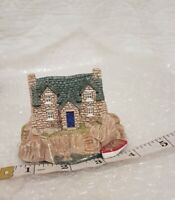 Lilliput Lane INVERLOCHIE HAME 1989 - Scottish Collection Cottage Christmas