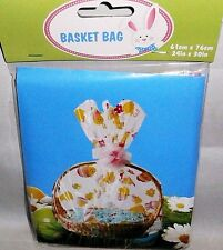 "EASTER BASKET BAG   24"" X 30"""