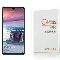 Nacodex For Huawei P30 Tempered Glass Screen Protector