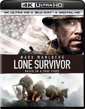 Lone Survivor (4K Ultra HD)(UHD)(DTSX)(DTS:X)