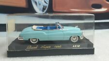SOLIDO MODELS - 1950 BUICK SUPER  - 1/43 SCALE MODEL CAR - 4512