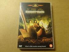DVD / SHALLOW GRAVE / PETITS MEURTRES ENTRE AMIS ( KERRY FOX, EWAN McGREGOR... )
