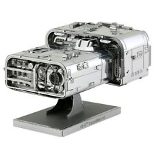 Fascinations Metal Earth Solo Star Wars Moloch's Landspeeder 3D Steel Model Kit