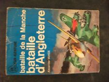 ** J'ai lu bleu n° A180 Bataille de la Manche - bataille d'Angleterre   McKEE