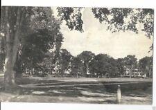 Dartmouth College Postcard Circa 1941