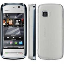 T-MOBILE NOKIA 5230-1C CELL PHONE MOBILE CELLULAR TOUCHSCREEN GSM/HSPA CAMERA+++