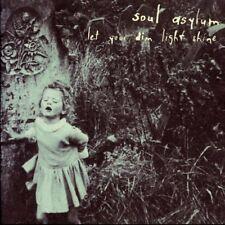 Soul Asylum Let your dim light shine (1995) [CD]