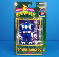 Mighty Morphine Power Rangers Retro Morphin Billy Blue Ranger Action Figure