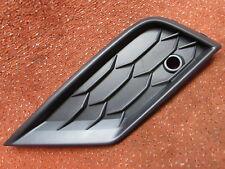 Grill Lüftungsgitter Frontstoßstange links für PDC VW Tiguan II AD1 Original