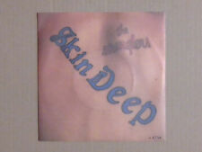 "The Stranglers - Skin Deep (7"" Vinyl Single)"