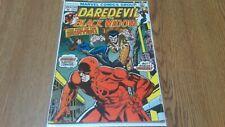 Daredevil #104 Mark Jeweler Variant Rare Marvel Comics 1973 Black Widow Kraven