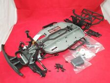 Traxxas Slash 2wd 2.4ghz Chassis VXL Parts Lot Tools Xl-5 Xl5 Roller Rolling