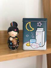 Momiji Doll Nani - With Collectible Tin