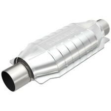 MagnaFlow-51006-Catalytic-Converter-Oval-2-5 49-State Catalytic Converter