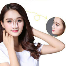 Nose up Lifting Shaping Shaper Orthotics Clip Beauty Nose Slimming Massager Tool